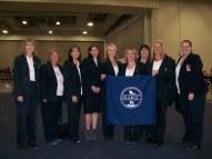 2012 NAIGC Judges